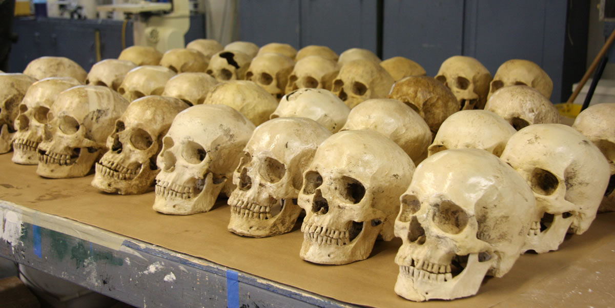 Crush Skulls for 'Terminator Salvation'