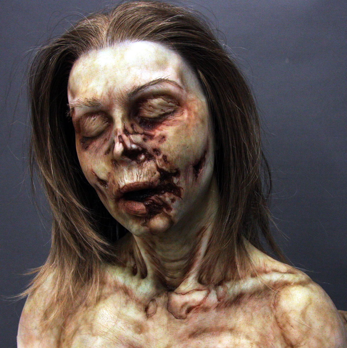 Female Corpse from 'Law and Order - Los Angeles'