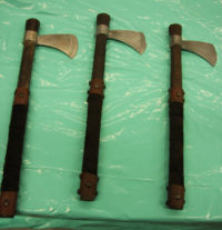 Lightweight Tomahawks