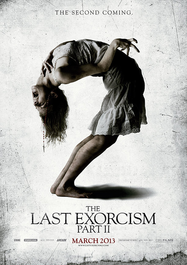 The Last Exorcism - Part II