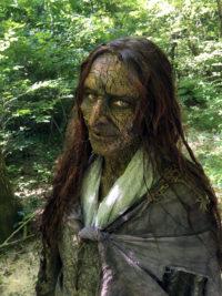 Woodsman demon from 'Stan Against Evil'